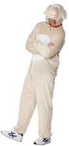 deguisement de mouton homme