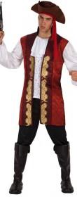 Déguisement corsaire pirate