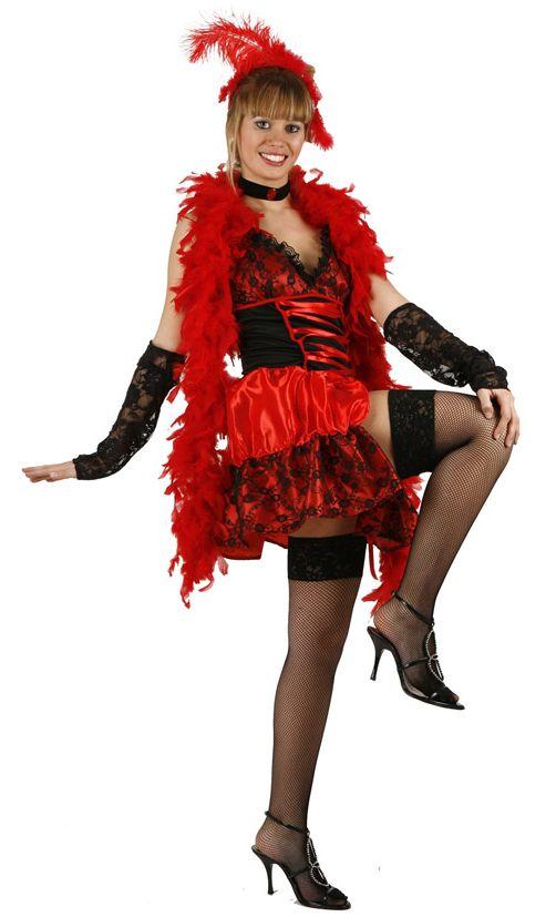 d guisement cabaret femme costume femme cabaret et cancan. Black Bedroom Furniture Sets. Home Design Ideas