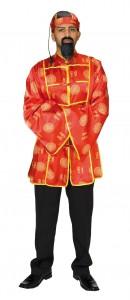 Deguisement chinois