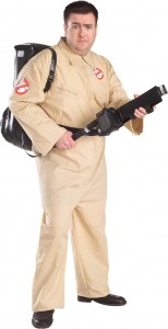deguisement ghostbusters homme