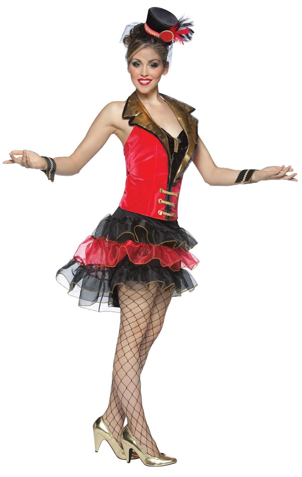 deguisement cirque femme