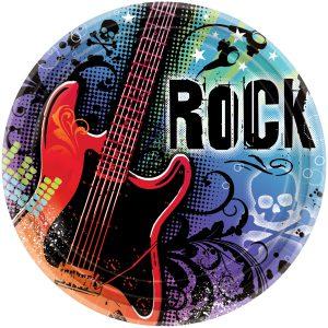assiette rock