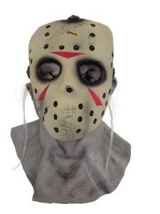 masque jason