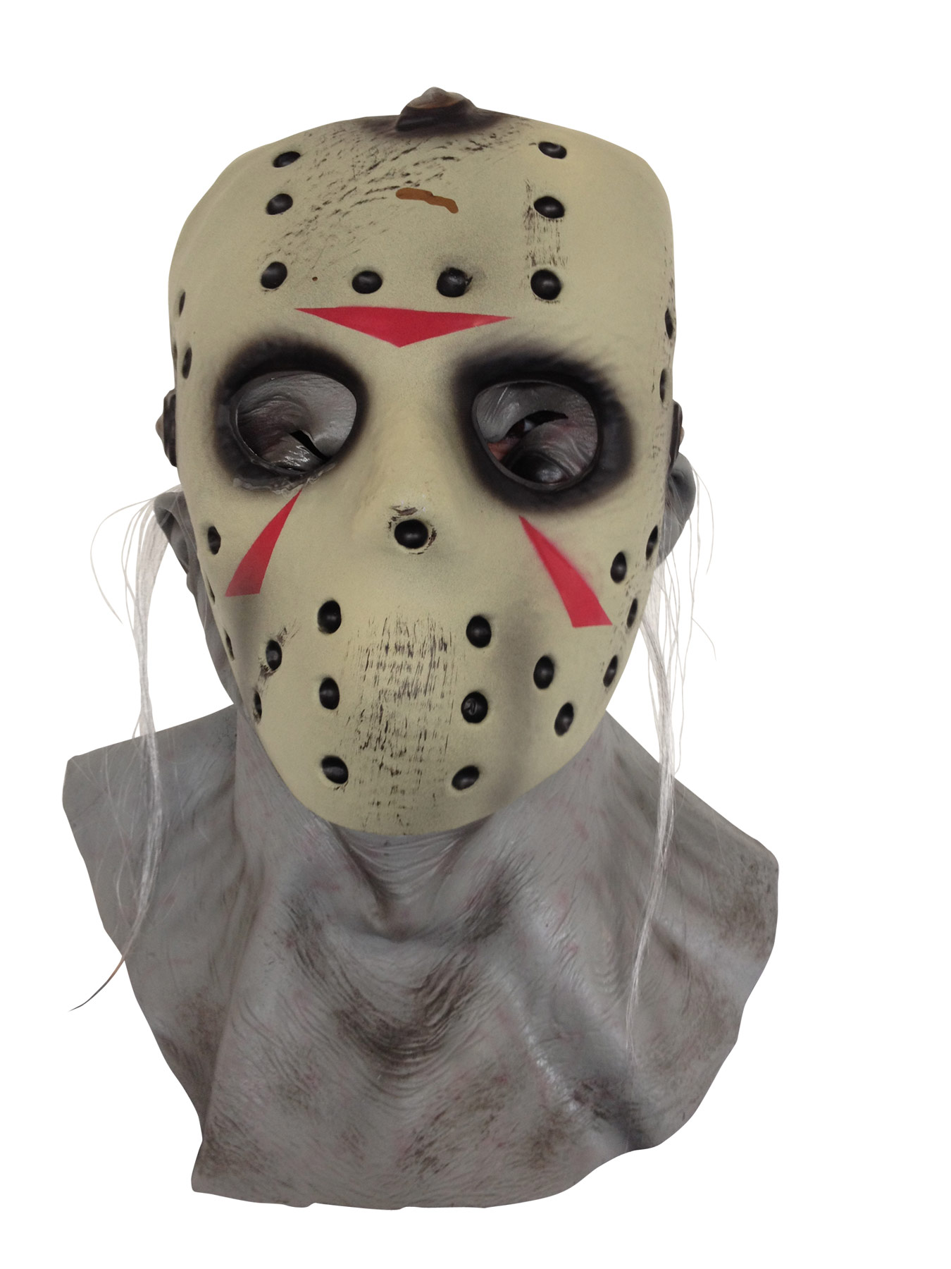 masque jason