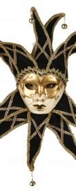 Masque vénitien luxe