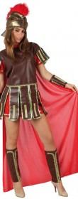 Déguisement centurion romaine