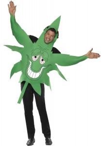 deguisement cannabis