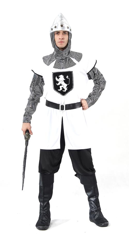 deguisement chevalier homme