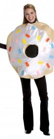 Déguisement donut femme