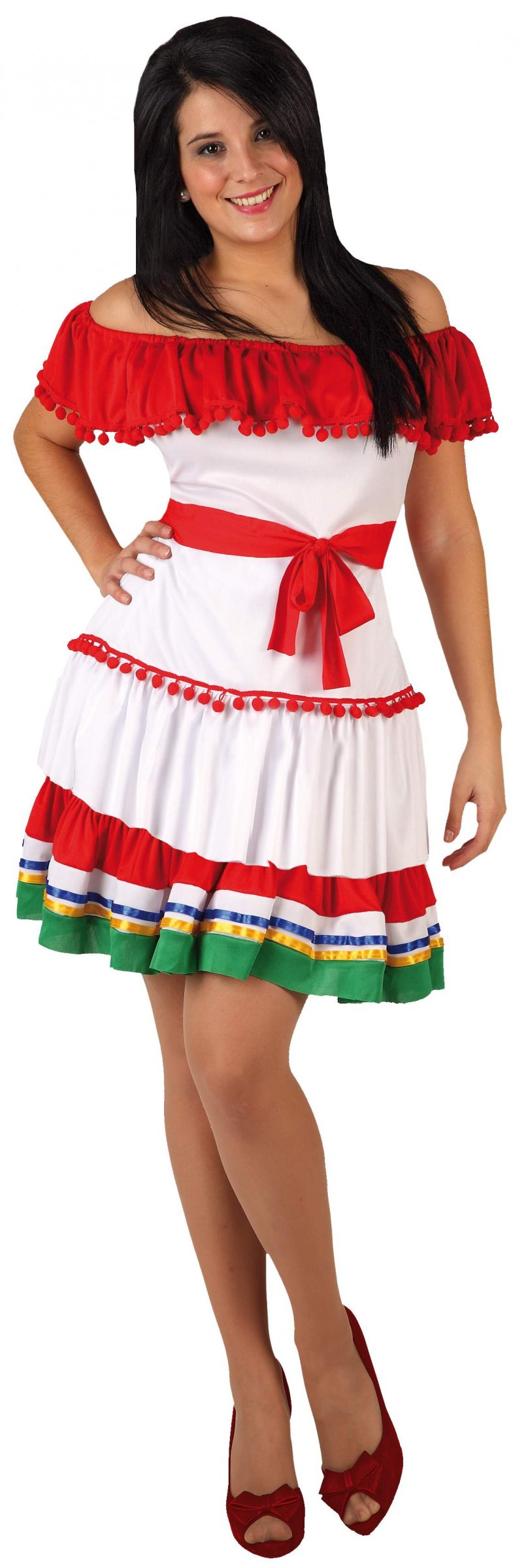 deguisement mexicaine