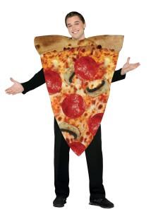 deguisement pizza