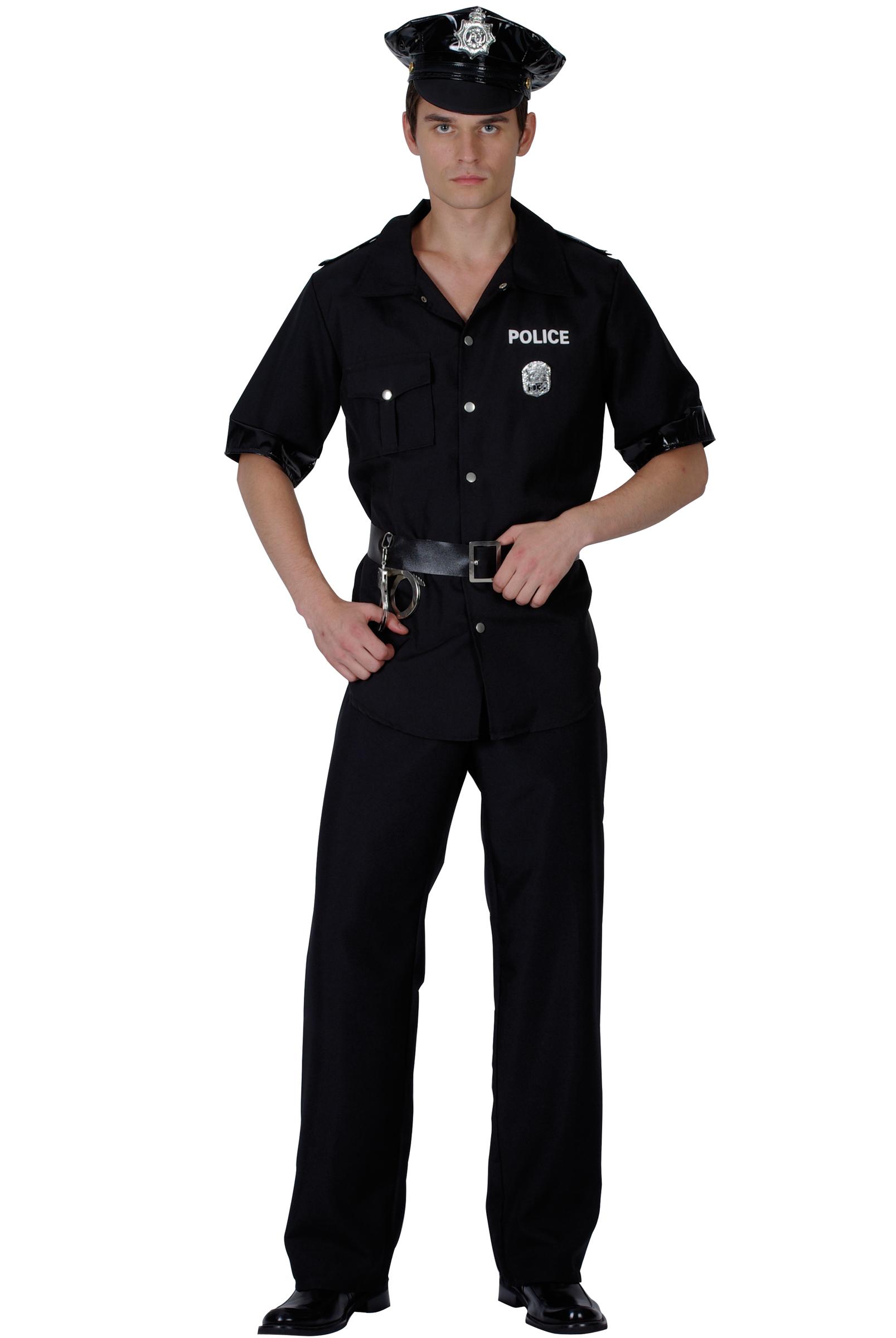 2ad3eed0cde3d Deguisement police pas cher   Homme et femme et adulte
