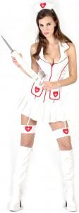 deguisement infirmiere sexy femme