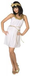 deguisement princesse grecque