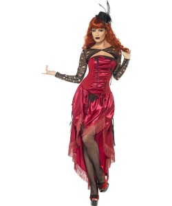 Deguisement danseuse halloween