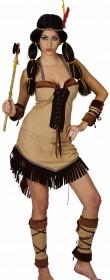 Costume cheyenne