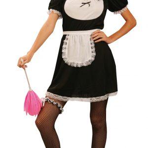 D guisement femme de chambre d guisement servante tenue soubrette sexy - Uniforme femme de chambre ...