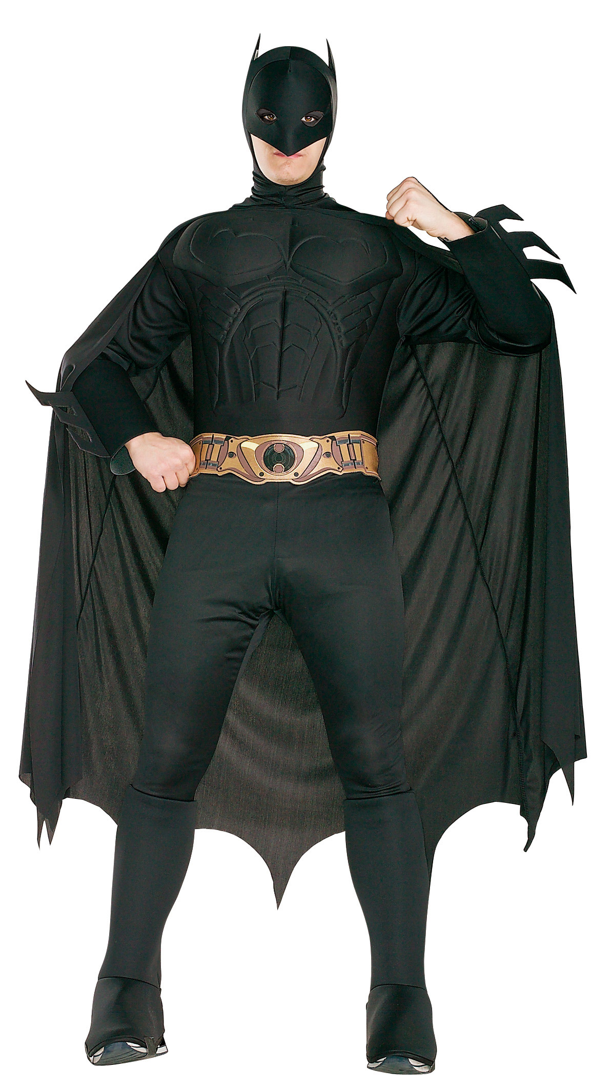 Déguisement Batman begins