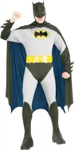 Déguisement Batman homme