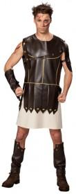 Déguisement de gladiateur romain