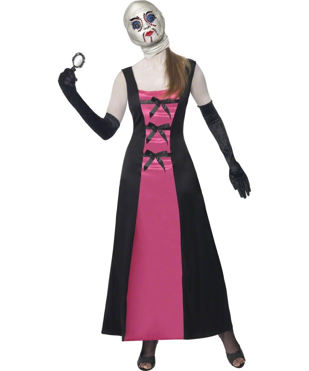 deguisement living dead dolls