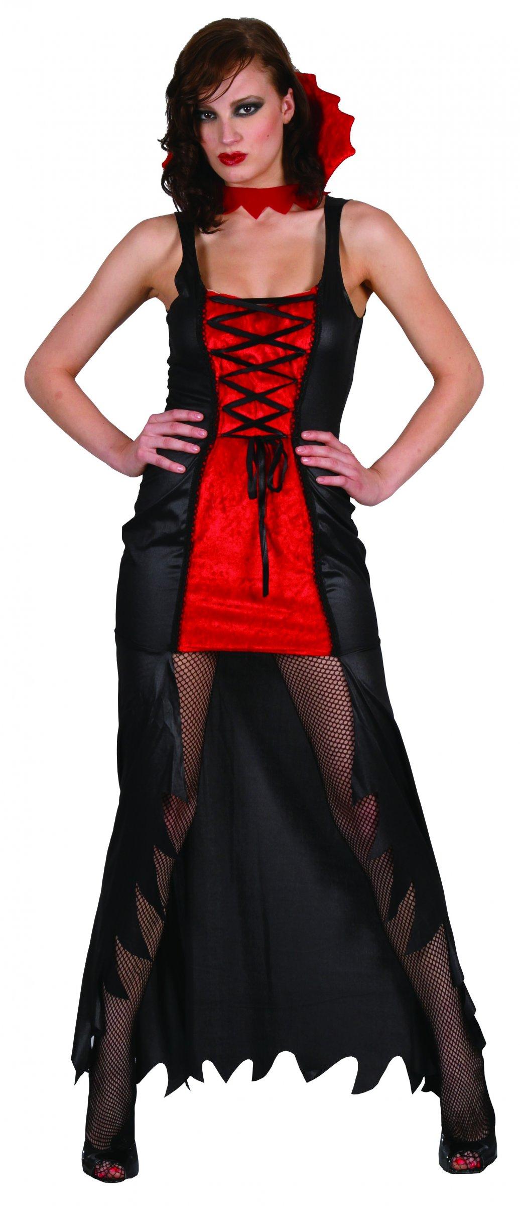 Déguisement vampiresse sexy