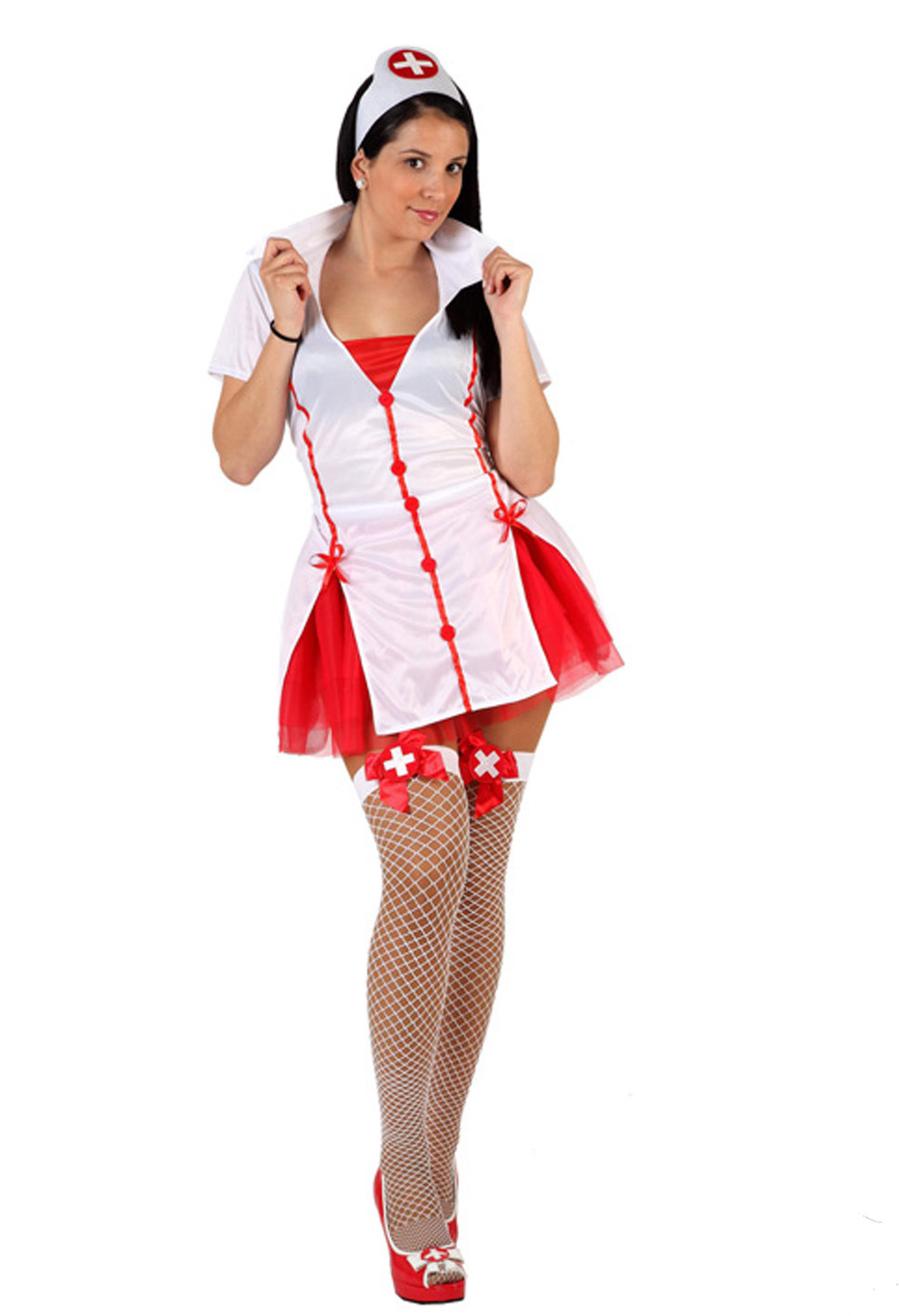 infirmière sexy