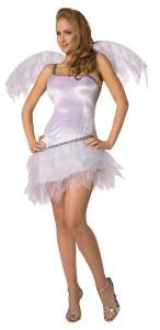 deguisement femme ange