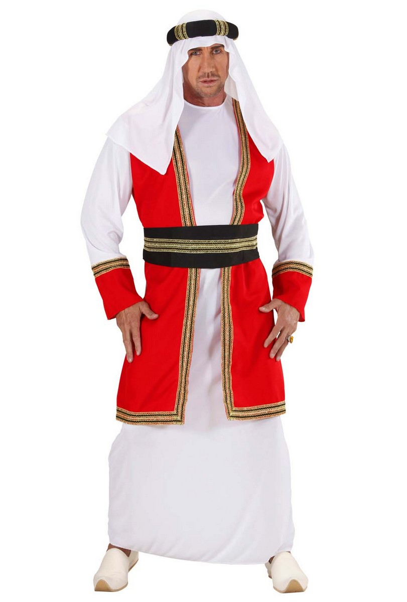 deguisement arabe