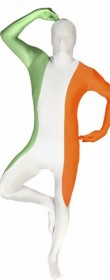 Déguisement morphsuits irlande