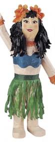 Pinata danseuse tropique