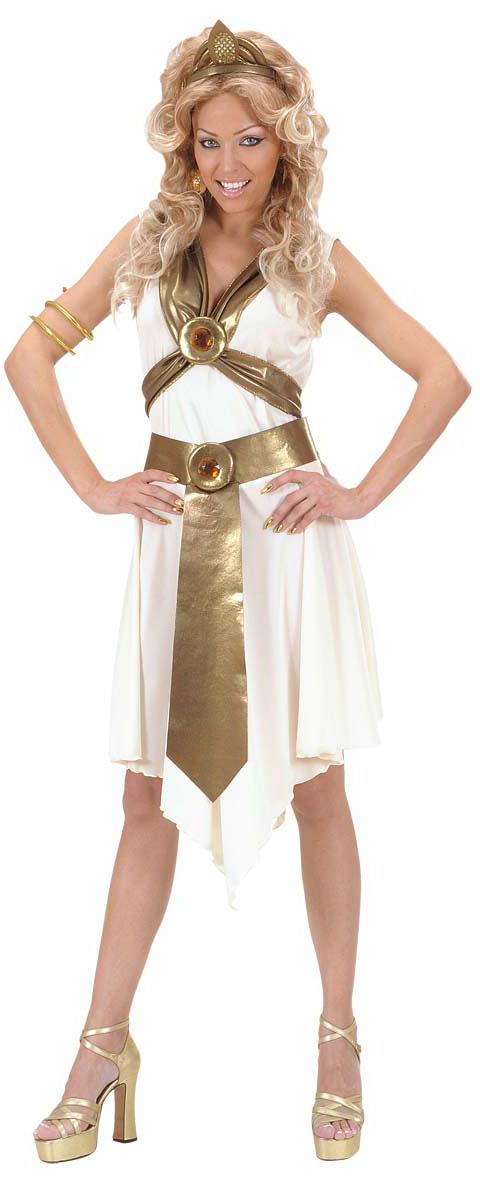 Robe romaine