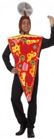Déguisement de pizza