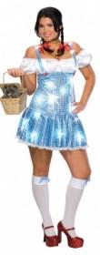 Déguisement de Dorothy