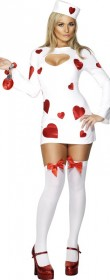 Costume Saint Valentin