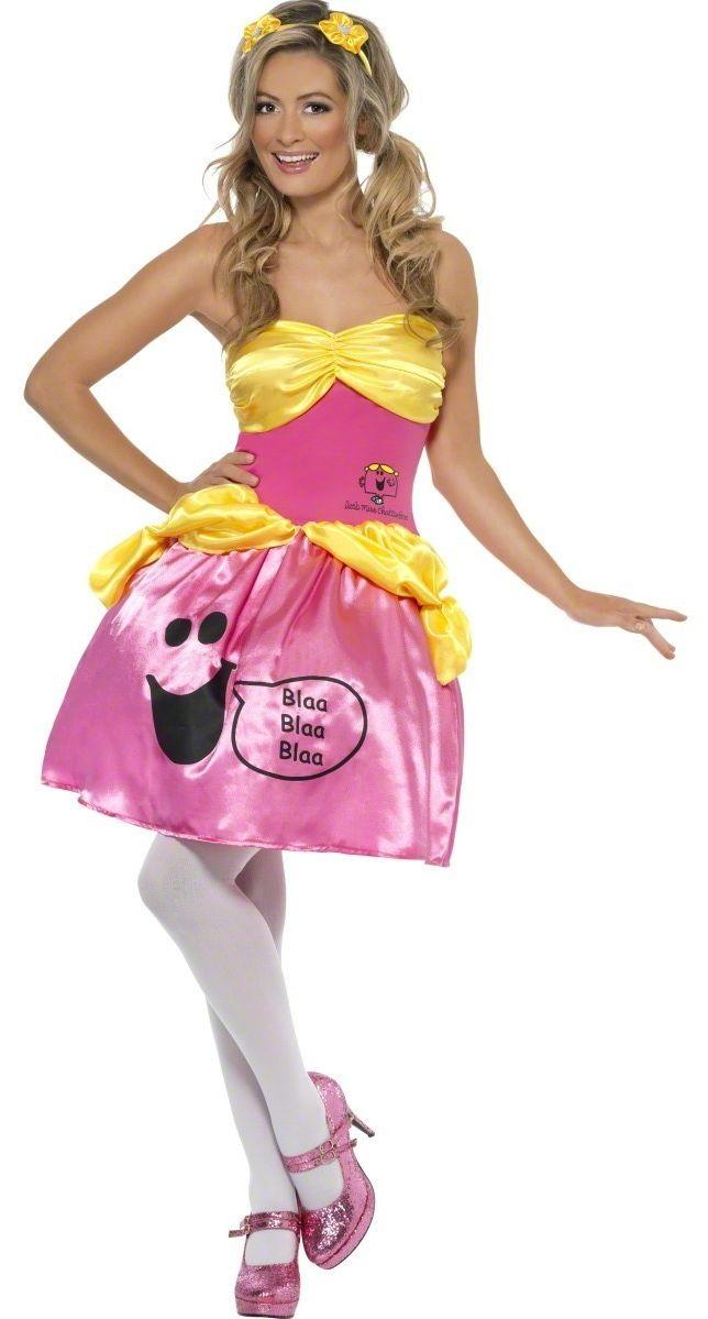 D guisement madame bavarde robe originale ann e 80 - Idee deguisement annee 80 pas cher ...