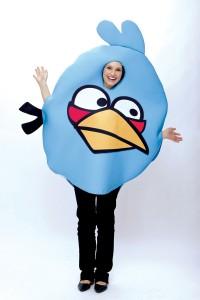 Déguisement Blue Bird