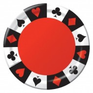 Assiette casino (Las vegas)