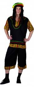 Déguisement Bob Marley