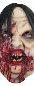 Masque de tueur cannibale