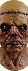 Masque de zombie horreur