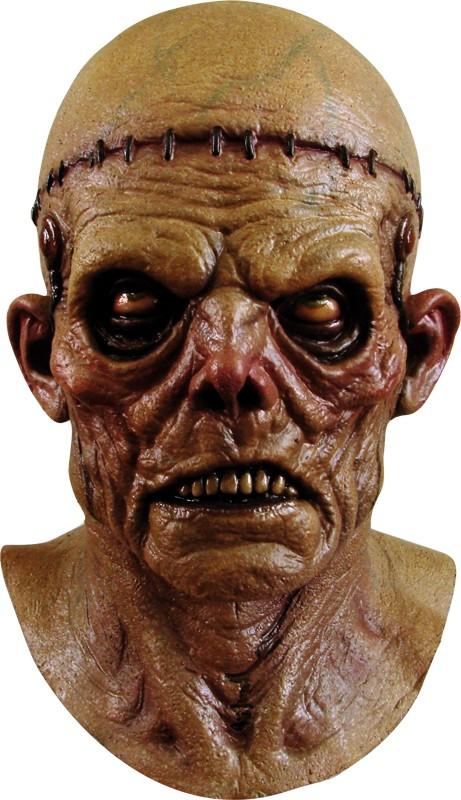 masque de zombie masque latex monstrueux de zombies. Black Bedroom Furniture Sets. Home Design Ideas