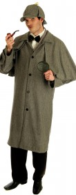 Déguisement Sherlock Holmes