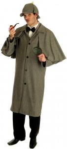 deguisement detective privé