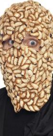 Masque insecte