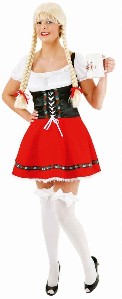 deguisement allemande