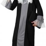 d 233 guisement de juge costume avocat tribunal