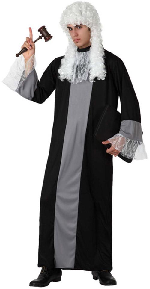 deguisement de juge