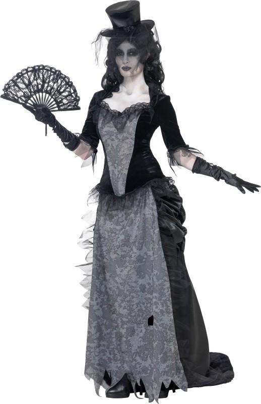 deguisement fantome femme